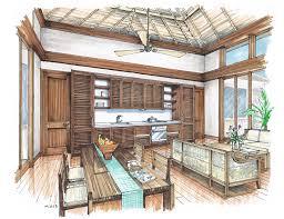 Balinese Kitchen Design February 2013 Mick Ricereto Interior Product Design