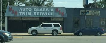 m m auto glass and trim 4047 147th street midlothian il