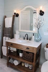 joanna gaines home decor inspiration beautiful rustic bathroom wall decor