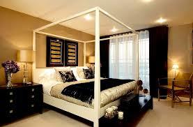 elegant bedroom wall decor. 15 Refined Decorating Ideas In Glittering Black And Gold Elegant Bedroom Wall Decor