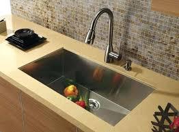 under mount sink granite inch single bowl stainless steel sink top mount sink granite countertop