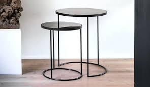 round nesting coffee tables round nesting coffee table sets j7231 nesting coffee tables australia