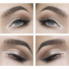 these are simple tips to make your eyes look fresh and pretty good luck with experimenting and keep practicing see you all tomorrow as we talk about the
