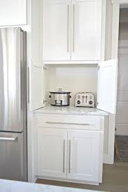 82 Creative Stylish Off White Cabinets Kitchen Decor Grey Backsplash