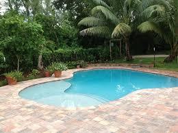backyard salt water pool. Interesting Water Inside Backyard Salt Water Pool A