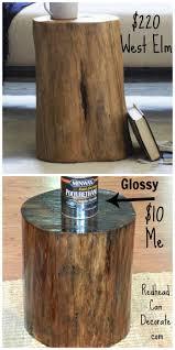 Tree Stump Seats Top 25 Best Tree Stumps Ideas On Pinterest Tree Stump Furniture