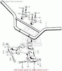 honda sl100 motosport 1972 k2 usa handlebarfork top bridge_bighu0078f0002_e977 2007 camry fuse box diagram,fuse wiring diagrams image database on chrysler cirrus wiring
