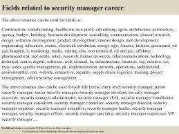 Security Supervisor Cover Letter Cover Letter Security Job Sinma Carpentersdaughter Co