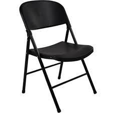 plastic folding chairs.  Chairs Plastic Folding Chairs  Oversized Black Chair Inside B