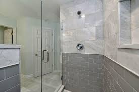 bathroom shower tile designs photos. Gray Bathroom Shower Tile Ideas Designs Photos