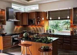 10 modern kitchen designs