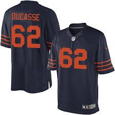 Jersey Womens Bears Vladimir Ducasse Authentic Cheap Sale Jersey