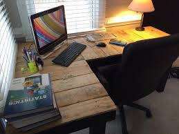 Fascinating Diy L Shaped Computer Desk 32 With Additional Home Design  Interior with Diy L Shaped Computer Desk