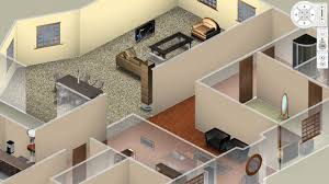 online 3d home design free sweet home 3d draw floor plans and