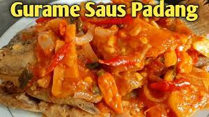 Check spelling or type a new query. Ide Usaha Jual Gurame Saus Padang Youtube