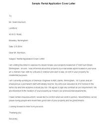 architect cover letter samples cover letter samples rental application cover letter rental