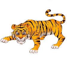 the tiger essay in english for school kids  essayforkidscom
