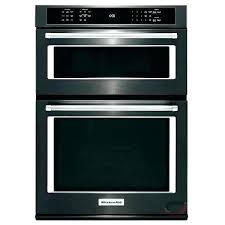 wall oven reviews review double w true convection miele