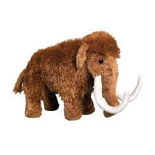everett wooly mammoth