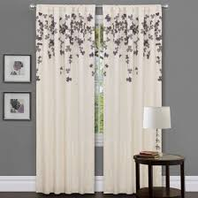 Small Picture Bargain Home Decor Drapes and Curtains Under 60 Arts and Classy