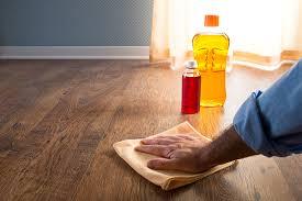deep clean hardwood floors. Cleaning Hardwood Floors With Cleaner And Rag Deep Clean O