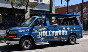 Access Hollywood Tours - Access Hollywood Tours | Groupon