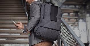best vegan backpacks for men 2018