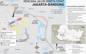 Image result for kereta cepat jakarta bandung