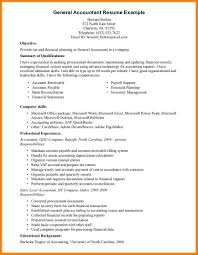 Trendy General Objectives For Resume 14 7 General Objective Resume