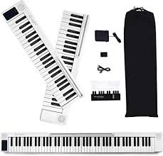 I needed it done same day since i was on tour. Amazon Com Lexington 88 Key Splicing Intelligent Piano Electronic Keyboard For Kids Beginners With Full Size Semi Weighted Touch Sensitive Keys Midi Power Supply Built In Speakers Musical Instruments