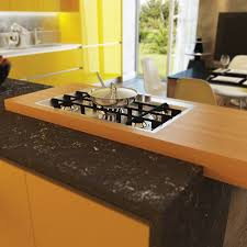 Kitchen Design And Fitting Kitchens With Contrast