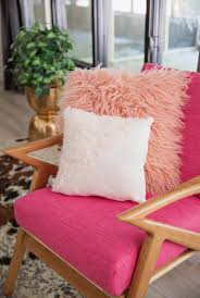 How To Wash Throw Pillows Without Removable Cover Fascinating How To Sew A Zippered Throw Pillow A Beautiful Mess