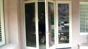 pet door for glass door sliding glass door with dog door top sliding door pet door