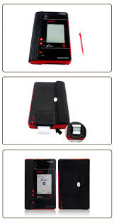 original launch x iv auto scanner x master global version instant contact information