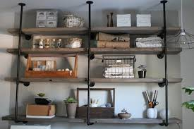 Industrial Bookcase Diy Diy Industrial Bookcase Ideas Porch Living Room