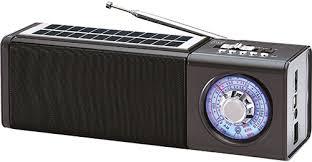 Портативный <b>радиоприемник MAX MR-400</b> Anthracite