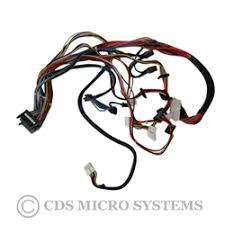 dell alienware precision nrhj9 computer power supply wiring harness