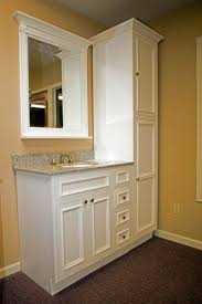 Bathroom Storage Cupboards 17 Best Ideas About Bathroom Cabinets On Pinterest Master