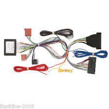 bmw x5 wiring looms ct10bm04 bmw x5 2005 onwards vehicle car harness adapter wiring loom lead