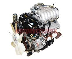 Toyota 3.4L 5VZ FE Engine Specs, Problems, Supercharger