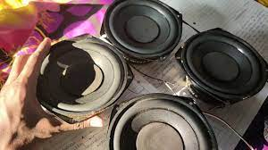 Best budget 5.25 inch subwoofer (RMS 70 WATT ,8 OHMS) Fredo , review and  bass test - YouTube