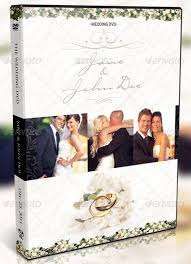 Wedding Dvd Template 15 Wedding Cd And Dvd Artwork Cover Templates