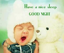 Cute Good Night Quotes Gorgeous Good Night Quote Quote Number 48 Picture Quotes