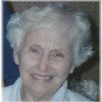 Clara Davis Obituary - Visitation & Funeral Information