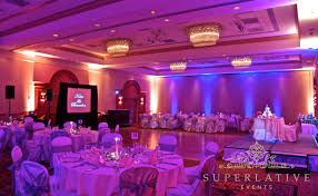 diy wedding reception lighting. Two Toned Wireless Uplighting Blue And Amber Wedding Reception Diy Lighting