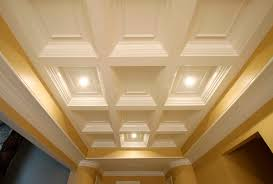 Tray Ceiling What Is A Tray Ceiling Unacco