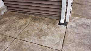 Dont Connect Downspouts Directly To Yard Drains - Exterior drain pipe