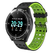 P6 Smart Watch Green Smart Watches Sale, Price & Reviews ...