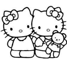 Hello kitty in the bathtub hello kitty is taking a bath in her bathtub and making soap bubbles. Top 75 Free Printable Hello Kitty Coloring Pages Online