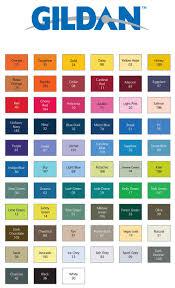 Hoodie Colour Chart Stanstock Black Hoodie With Red Hood Print Imp